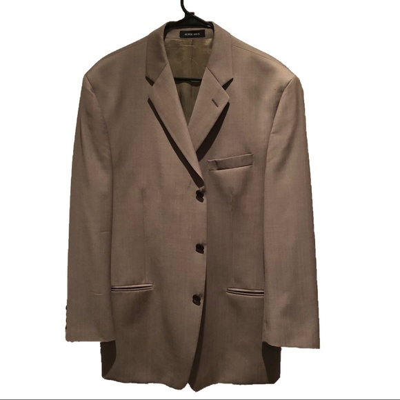Versace Other - Versace V2 Classics Suit Jacket